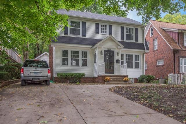 1968 1st Avenue NE, Cedar Rapids, IA 52402 (MLS #1806657) :: The Graf Home Selling Team