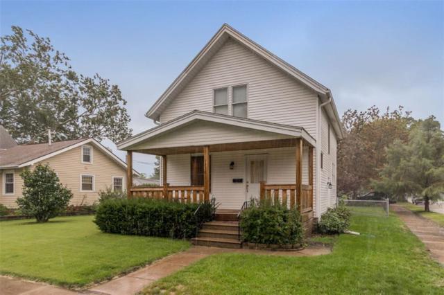 1738 Ellis Boulevard NW, Cedar Rapids, IA 52405 (MLS #1806663) :: The Graf Home Selling Team