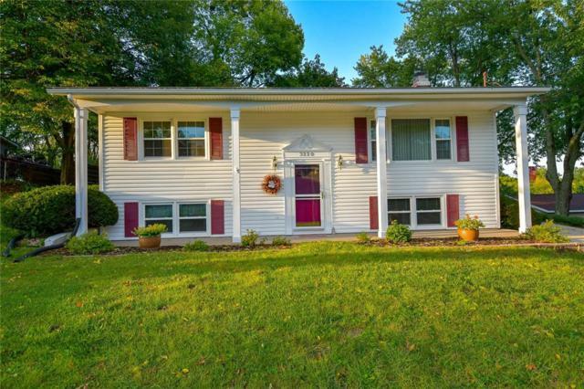 3220 O Avenue NW, Cedar Rapids, IA 52405 (MLS #1806669) :: The Graf Home Selling Team