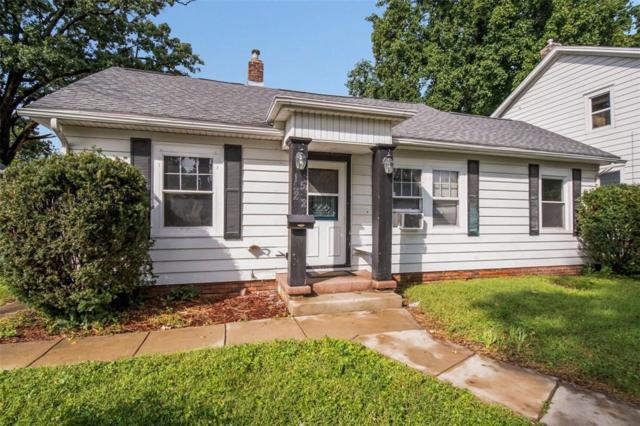 1522 J Avenue NE, Cedar Rapids, IA 52402 (MLS #1806671) :: The Graf Home Selling Team