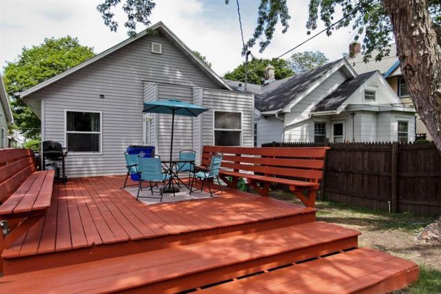 1811 4th Avenue SE, Cedar Rapids, IA 52403 (MLS #1806672) :: The Graf Home Selling Team