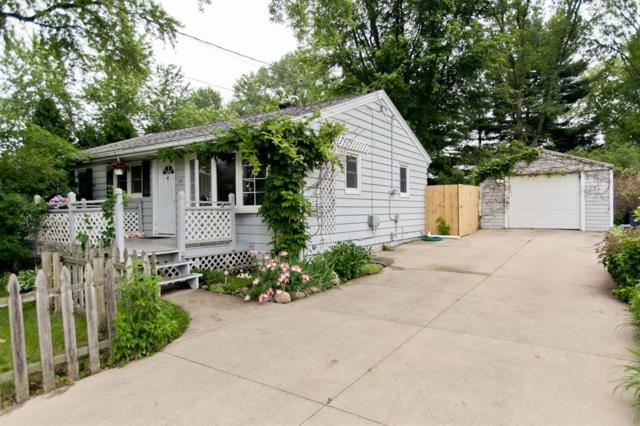125 22nd Street, Marion, IA 52302 (MLS #1806673) :: The Graf Home Selling Team