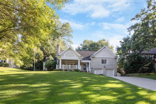 337 23rd St Drive SE, Cedar Rapids, IA 52403 (MLS #1806680) :: The Graf Home Selling Team