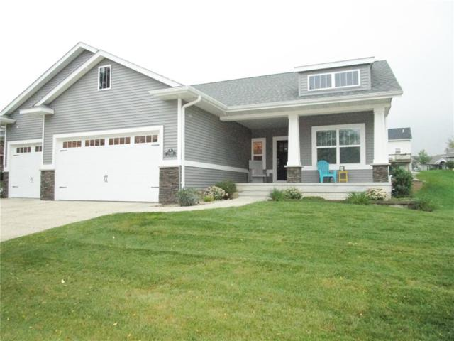 3428 Forest Valley Court NE, Cedar Rapids, IA 52411 (MLS #1806694) :: The Graf Home Selling Team