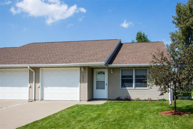 543 Sugar Creek Lane, North Liberty, IA 52317 (MLS #1806729) :: The Graf Home Selling Team