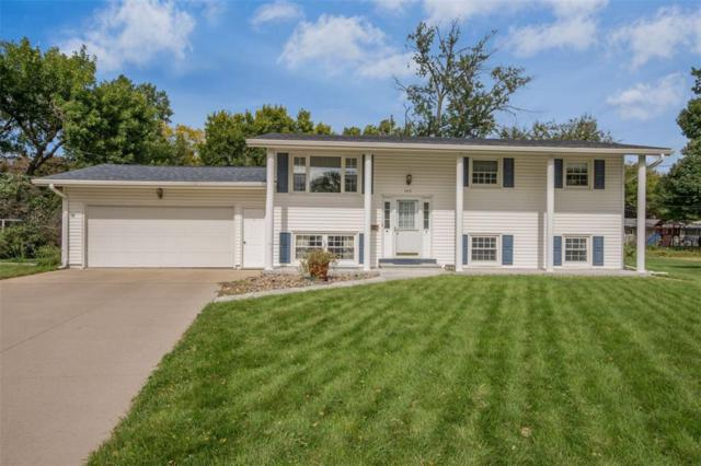 165 28th St Court, Marion, IA 52302 (MLS #1806733) :: The Graf Home Selling Team