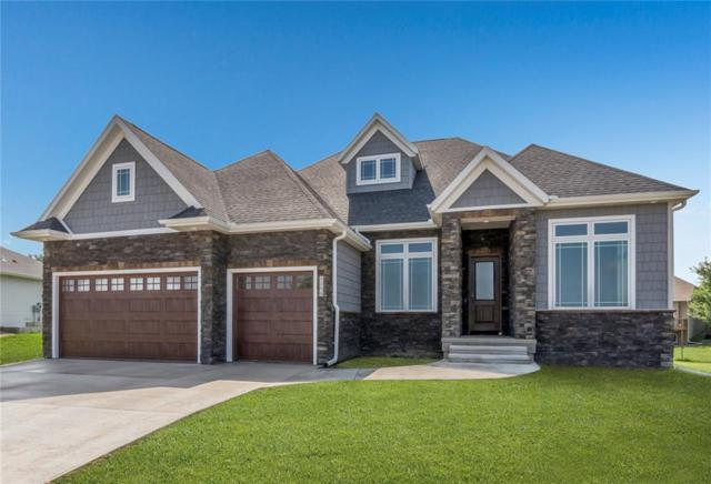 1159 Kettering Road, Marion, IA 52302 (MLS #1806735) :: The Graf Home Selling Team