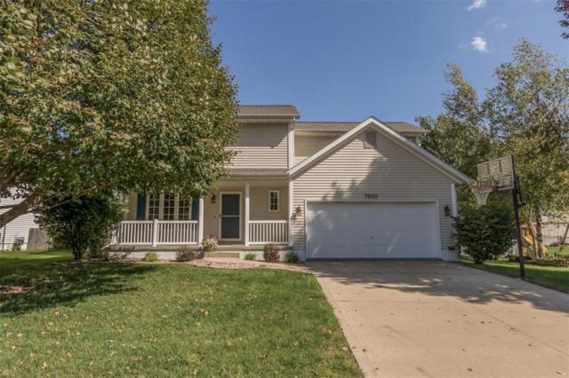 7600 Quail Trail NE, Cedar Rapids, IA 54202 (MLS #1806741) :: The Graf Home Selling Team
