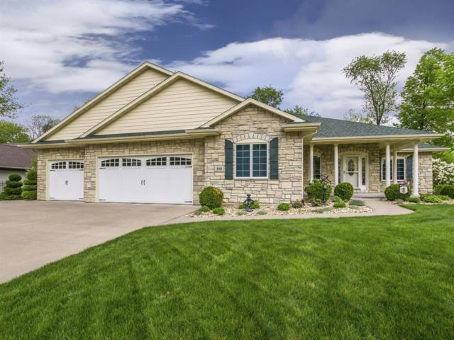 390 Evergreen Lane, Robins, IA 52328 (MLS #1806748) :: The Graf Home Selling Team