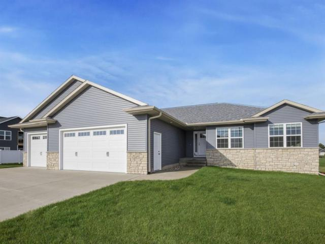 517 Prairie Hill Drive, Atkins, IA 52206 (MLS #1806791) :: The Graf Home Selling Team