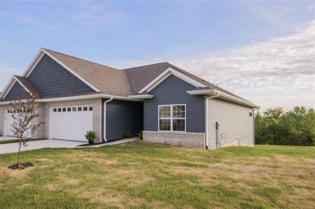 522 Majestic Oak Court, Solon, IA 52333 (MLS #1806848) :: The Graf Home Selling Team