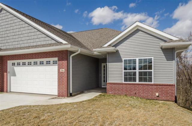 520 Majestic Oak Court, Solon, IA 52333 (MLS #1806849) :: The Graf Home Selling Team