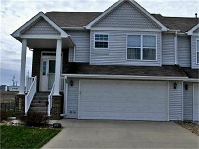 1627 Vandello Circle, North Liberty, IA 52317 (MLS #1806879) :: The Graf Home Selling Team