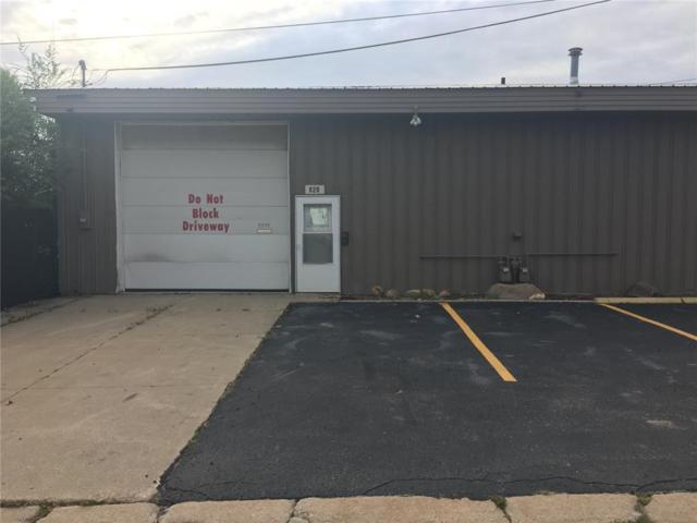 820 Robins Road, Hiawatha, IA 52233 (MLS #1806883) :: WHY USA Eastern Iowa Realty