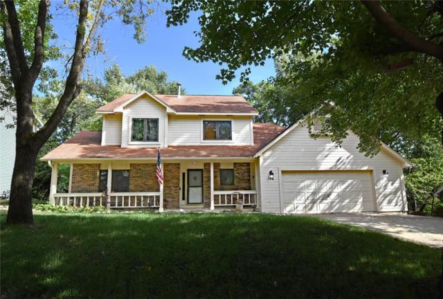 3516 Old Orchard Road NE, Cedar Rapids, IA 52402 (MLS #1806888) :: WHY USA Eastern Iowa Realty