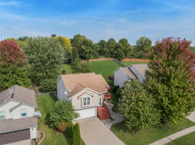1779 Park Ridge Drive, Coralville, IA 52241 (MLS #1806953) :: The Graf Home Selling Team