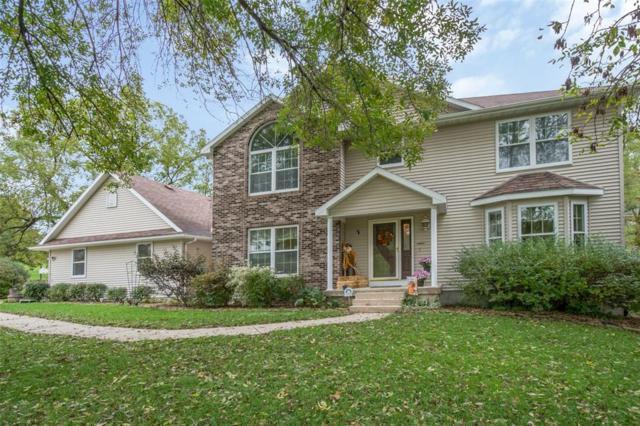 507 S Linn Street, Anamosa, IA 52205 (MLS #1806994) :: The Graf Home Selling Team