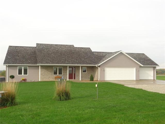 1682 Willow Drive, Williamsburg, IA 52361 (MLS #1807164) :: WHY USA Eastern Iowa Realty