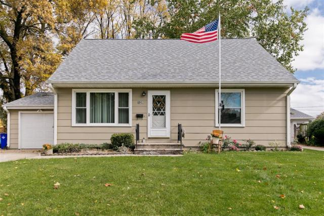 139 Heath Street NW, Cedar Rapids, IA 52405 (MLS #1807165) :: The Graf Home Selling Team