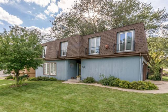 50 27th Street NW, Cedar Rapids, IA 52405 (MLS #1807167) :: WHY USA Eastern Iowa Realty