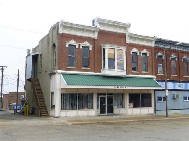 409 Main Street, Reinbeck, IA 50669 (MLS #1807178) :: WHY USA Eastern Iowa Realty