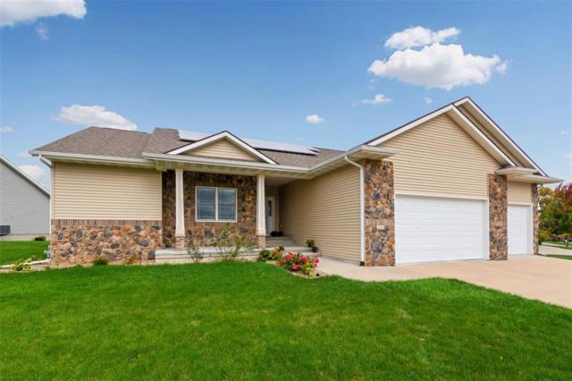 824 Amelia Drive NE, Cedar Rapids, IA 52402 (MLS #1807197) :: WHY USA Eastern Iowa Realty