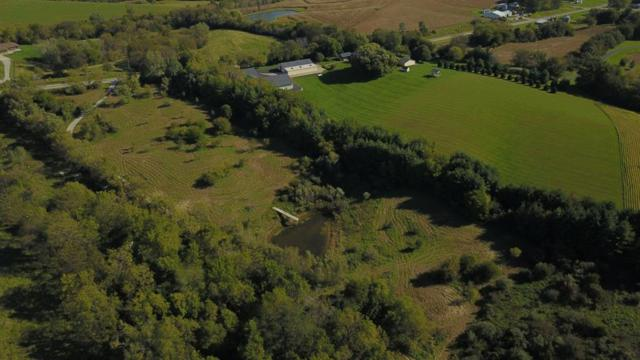 Lot 1 Trails End Subdivision, Oxford, IA 52322 (MLS #1807203) :: WHY USA Eastern Iowa Realty