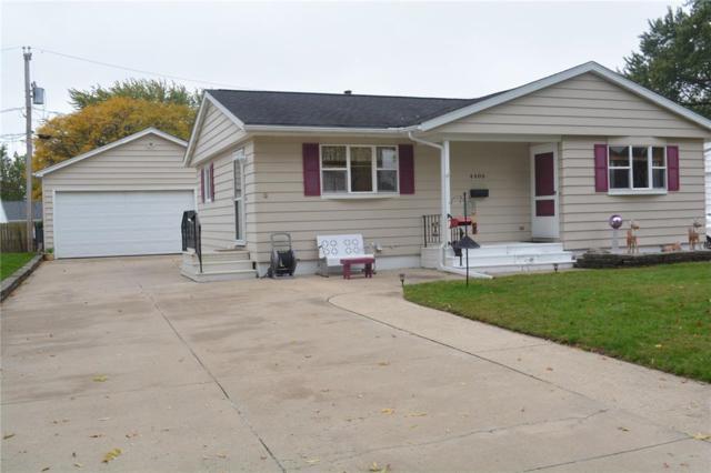 4406 Lee Street NE, Cedar Rapids, IA 52402 (MLS #1807208) :: WHY USA Eastern Iowa Realty