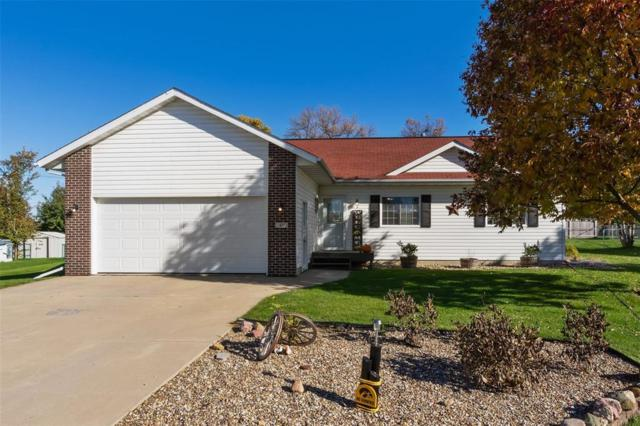 209 Circleview Drive, Atkins, IA 52206 (MLS #1807217) :: The Graf Home Selling Team