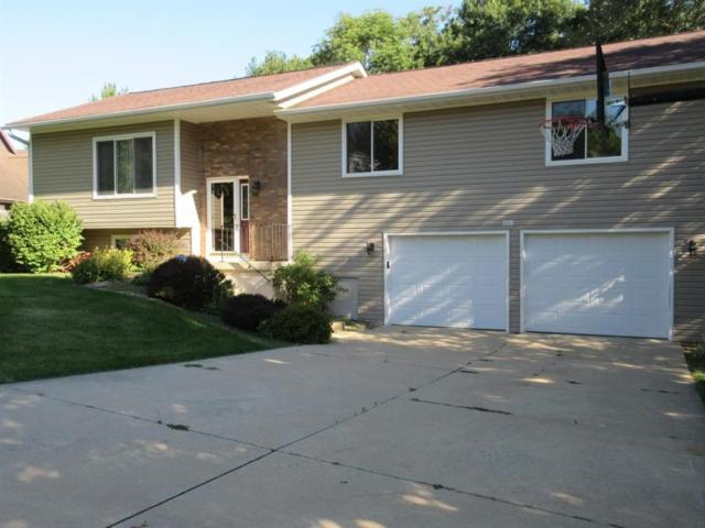 5008 Broadlawn Drive SE, Cedar Rapids, IA 52403 (MLS #1807224) :: WHY USA Eastern Iowa Realty