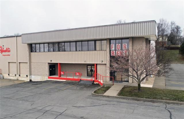 240 33rd Avenue SW B, Cedar Rapids, IA 52404 (MLS #1807228) :: The Graf Home Selling Team