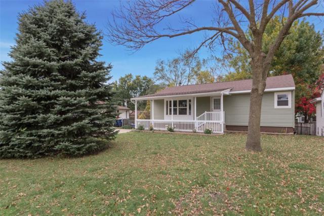 110 2nd Avenue, Hiawatha, IA 52233 (MLS #1807230) :: WHY USA Eastern Iowa Realty