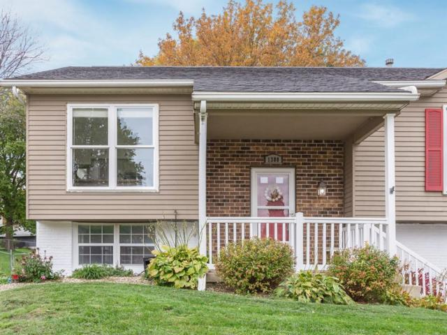 1380 40th St Place, Marion, IA 52302 (MLS #1807239) :: WHY USA Eastern Iowa Realty