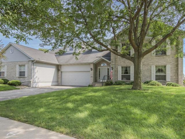 3105 Willowridge Road D, Marion, IA 52302 (MLS #1807240) :: WHY USA Eastern Iowa Realty