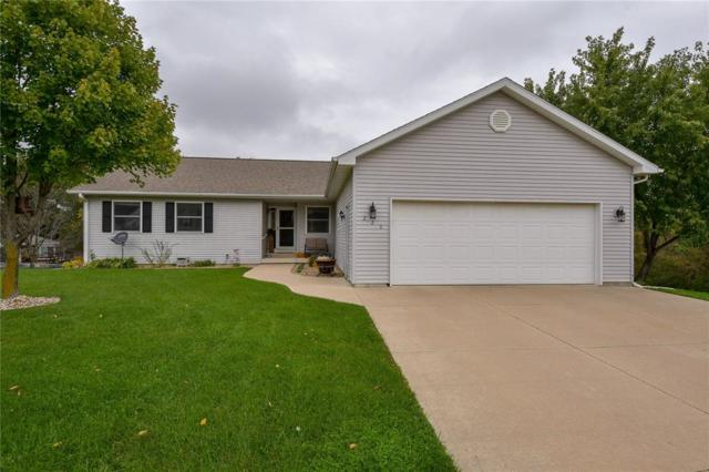 220 Orchard Street, Swisher, IA 52338 (MLS #1807246) :: The Graf Home Selling Team