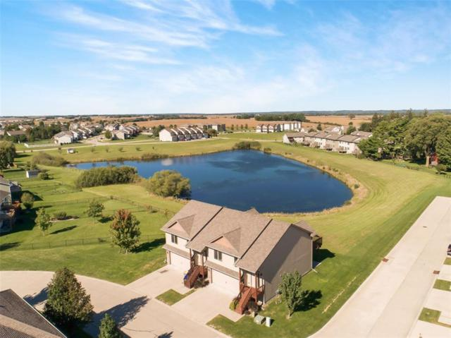 1469 Marilyn Drive, North Liberty, IA 52317 (MLS #1807249) :: The Graf Home Selling Team