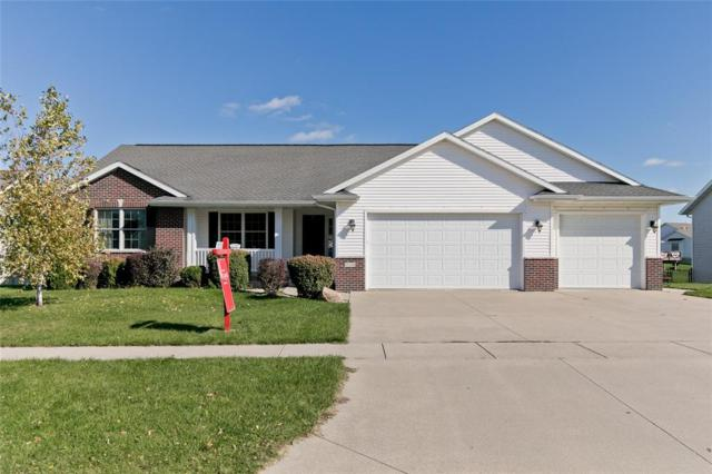 516 Ridgeview Drive, Atkins, IA 52206 (MLS #1807250) :: The Graf Home Selling Team