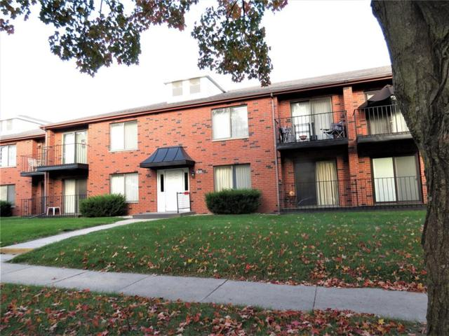 830 Kerry Lane SE #20, Cedar Rapids, IA 52403 (MLS #1807267) :: The Graf Home Selling Team