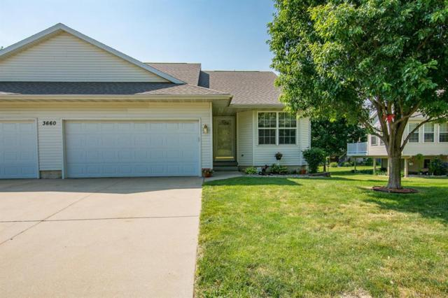 3660 Deer Valley Drive B, Marion, IA 52302 (MLS #1807270) :: The Graf Home Selling Team