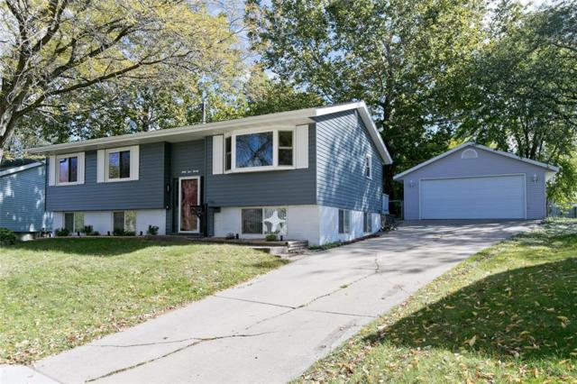 4520 Sugar Pine Drive NE, Cedar Rapids, IA 52402 (MLS #1807281) :: The Graf Home Selling Team