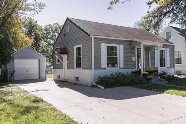 1821 Williams Boulevard SW, Cedar Rapids, IA 52404 (MLS #1807290) :: The Graf Home Selling Team