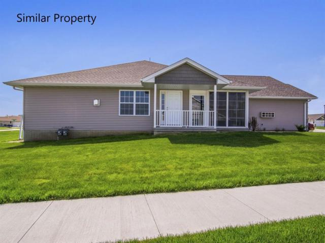 809 Deer Run Drive NE, Cedar Rapids, IA 52402 (MLS #1807295) :: The Graf Home Selling Team