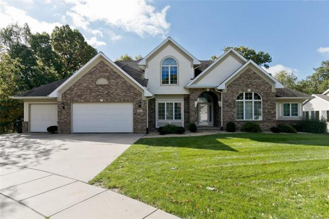 3215 Reston Court NE, Cedar Rapids, IA 52402 (MLS #1807302) :: The Graf Home Selling Team