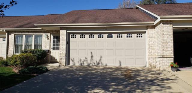 710 Dakota Street, Anamosa, IA 52205 (MLS #1807320) :: The Graf Home Selling Team