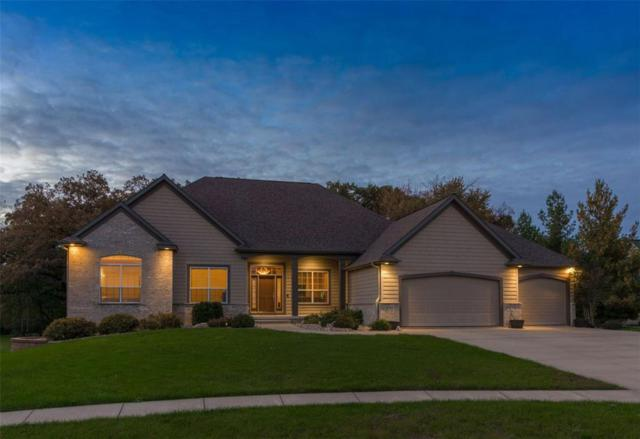 6732 Arrow Point Court, Marion, IA 52302 (MLS #1807326) :: The Graf Home Selling Team