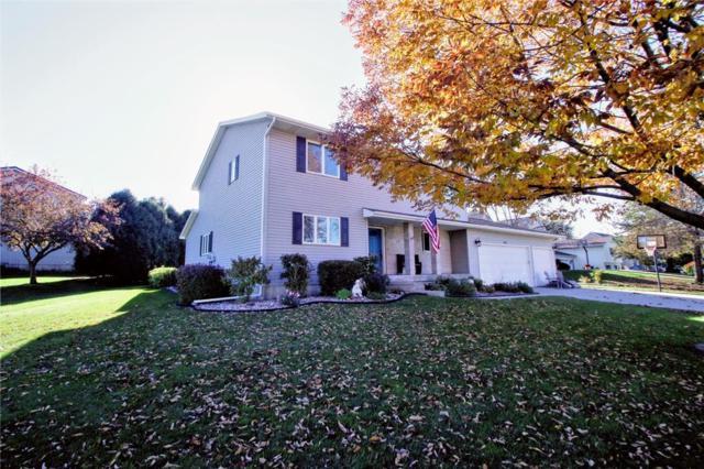 241 Alan Avenue, Swisher, IA 52338 (MLS #1807330) :: The Graf Home Selling Team