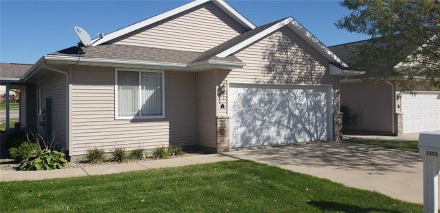 3605 37th Avenue SW A, Cedar Rapids, IA 52404 (MLS #1807335) :: The Graf Home Selling Team