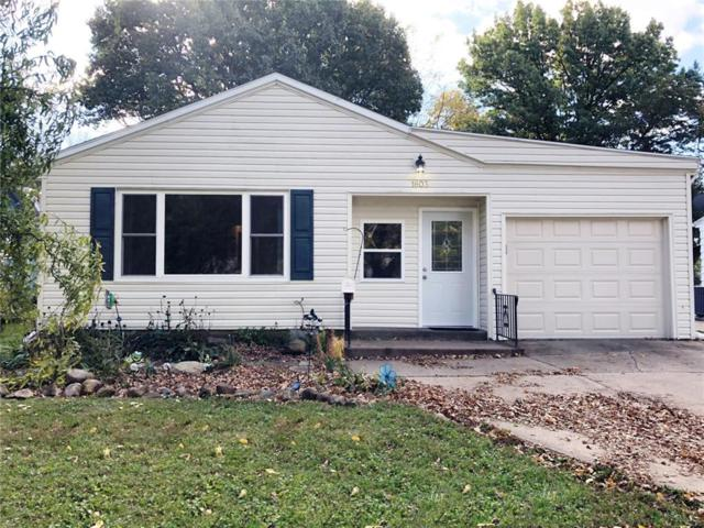1603 Maplewood Drive NE, Cedar Rapids, IA 52402 (MLS #1807351) :: The Graf Home Selling Team