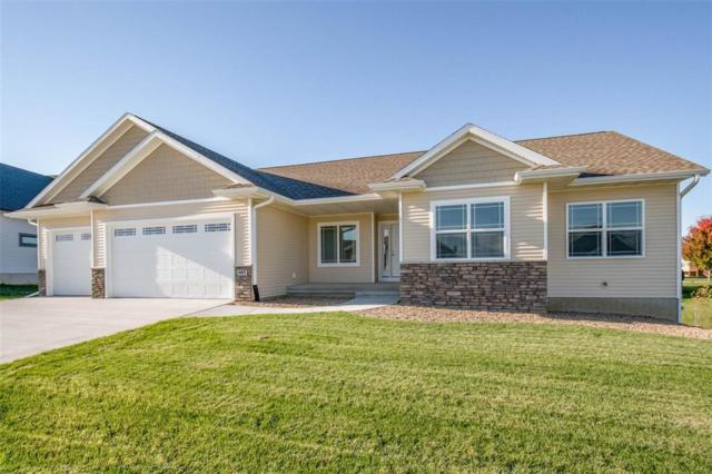 603 Valley Drive, Atkins, IA 52206 (MLS #1807352) :: The Graf Home Selling Team