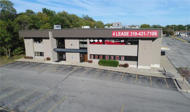 260 3rd Avenue SW I-1, Cedar Rapids, IA 52404 (MLS #1807358) :: The Graf Home Selling Team